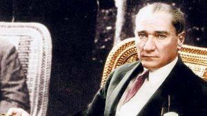 Atatürk hakkında bilinmeyenler